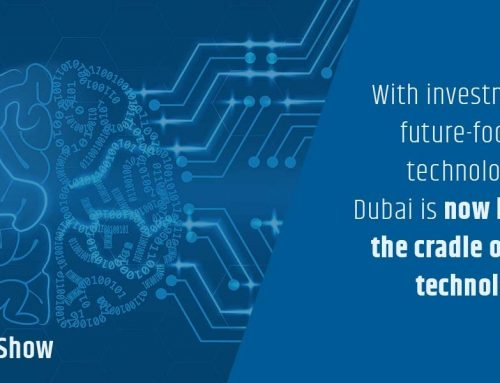 Dubai: A walkthrough of the city's future tech growth